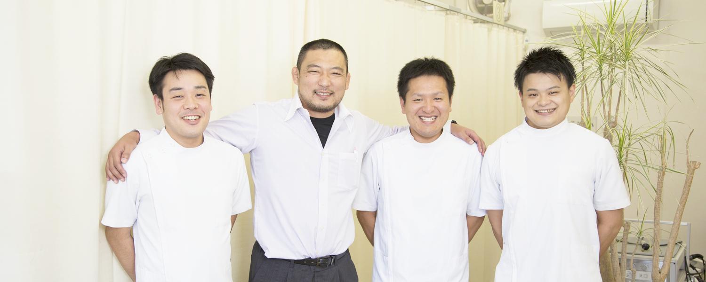 交通事故治療の秋田整骨院